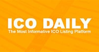 ICO Daily